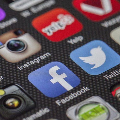 social media Bribie
