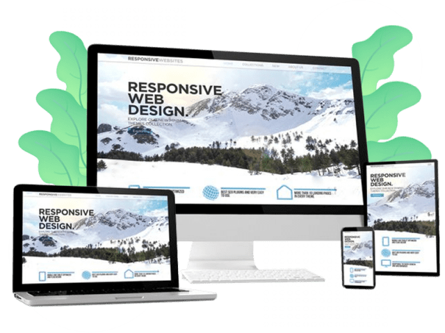 Home 1 Bribie Island Web Design