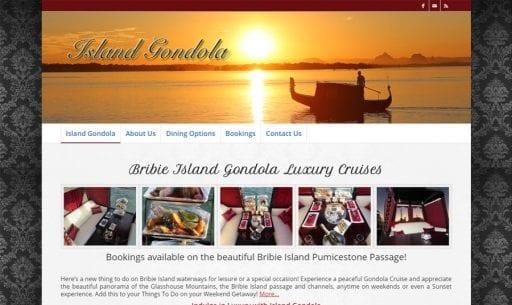 Works 3 Bribie Island Web Design